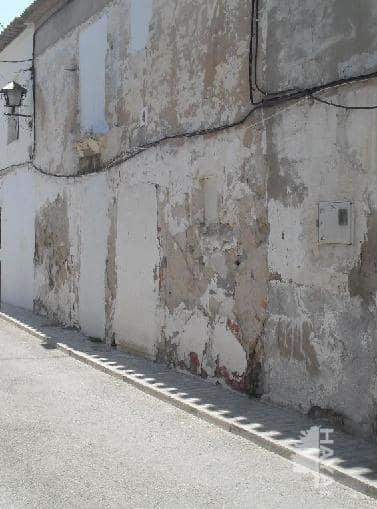 Casa en venta en Zona Alta, Sax, Alicante, Calle Cantareria, 15.073 €, 4 habitaciones, 1 baño, 121 m2