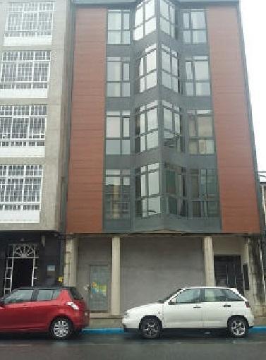 Local en venta en Pena Da Rebolta, As Pontes de García Rodríguez, A Coruña, Avenida Galicia, 70.000 €, 217 m2