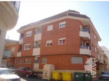 Piso en venta en Algaida, Archena, Murcia, Calle Lorca, 51.000 €, 2 habitaciones, 1 baño, 66 m2