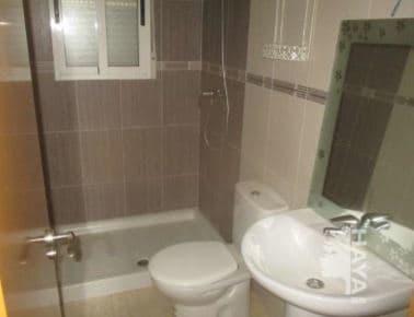 Piso en venta en Algimia de Almonacid, Castellón, Calle Fuente, 61.800 €, 1 baño, 104 m2