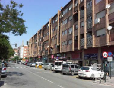 Local en venta en Murcia, Murcia, Calle Pintor Pedro Flores, 139.490 €, 161 m2