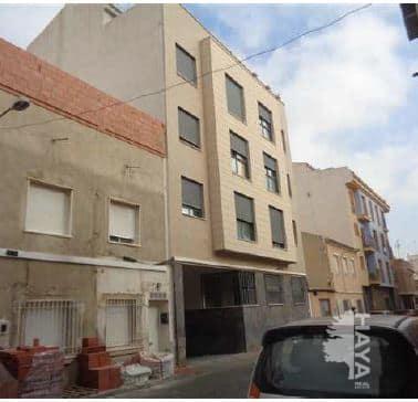 Piso en venta en Murcia, Murcia, Calle Madrid, 135.000 €, 3 habitaciones, 2 baños, 118 m2