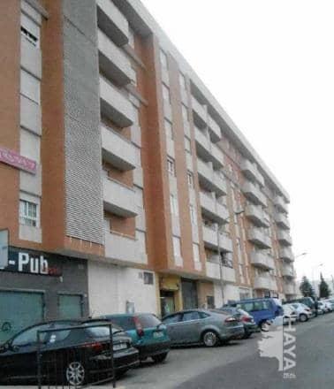 Piso en venta en Vícar, Almería, Avenida Bullevar Ciudad de Vicar, 69.000 €, 2 habitaciones, 2 baños, 91 m2
