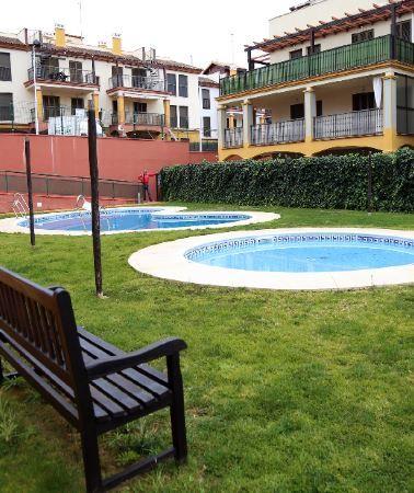 Piso en alquiler en Ayamonte, Huelva, Calle Blasco Ibañez, 330 €, 2 habitaciones, 2 baños, 68 m2