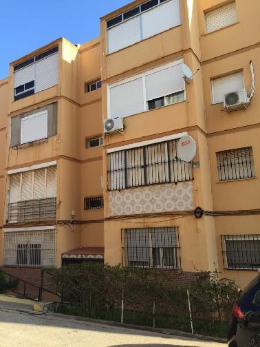 Piso en venta en Algeciras, Cádiz, Calle Sanchez Mejias, 46.121 €, 2 habitaciones, 1 baño, 80 m2