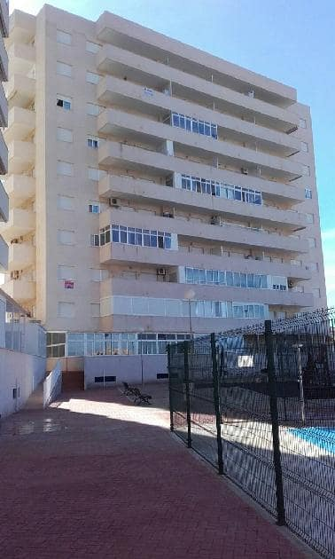 Piso en venta en Cartagena, Murcia, Calle Rio Segura, 90.900 €, 2 habitaciones, 1 baño, 78 m2