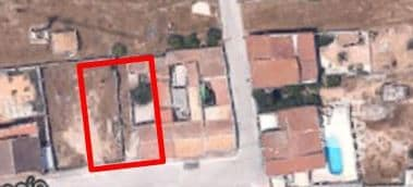 Suelo en venta en Murcia, Murcia, Calle Rocio, 214.900 €, 556 m2