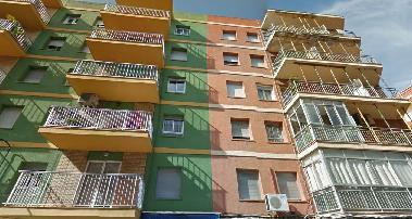 Piso en venta en Dénia, Alicante, Calle Pedreguer, 56.200 €, 3 habitaciones, 1 baño, 94 m2