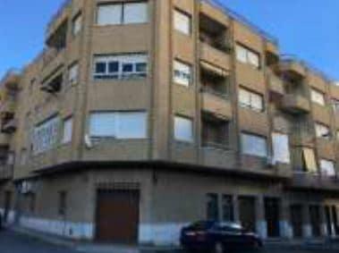 Piso en venta en Novelda, Alicante, Calle Joan Luis Vives, 35.500 €, 3 habitaciones, 2 baños, 125 m2