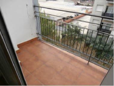 Piso en venta en Vilafranca del Penedès, Barcelona, Plaza Felix Mestre Nuto, 63.062 €, 3 habitaciones, 1 baño, 63 m2