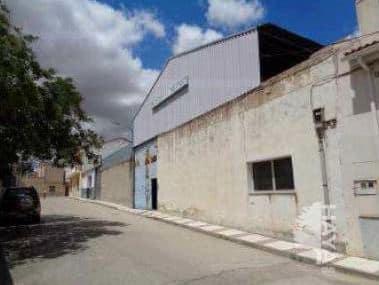 Industrial en venta en Mora, Toledo, Calle Estacion, 218.841 €, 758 m2