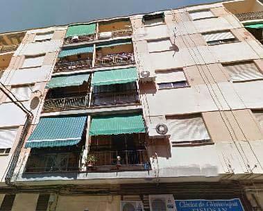 Piso en venta en Canals, Valencia, Calle la Parra, 74.939 €, 3 habitaciones, 2 baños, 122 m2