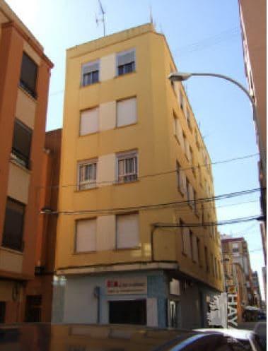 Piso en venta en Virgen de Gracia, Vila-real, Castellón, Calle Padre Molina, 28.250 €, 3 habitaciones, 1 baño, 55 m2