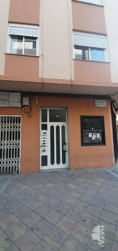Piso en venta en Benicarló, Castellón, Calle Hernan Cortes, 35.391 €, 3 habitaciones, 2 baños, 197 m2