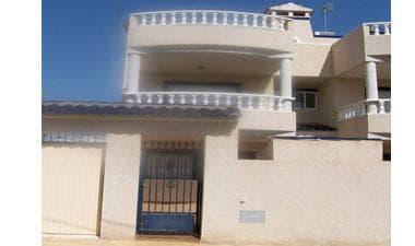 Casa en venta en San Miguel de Salinas, Alicante, Calle Lepe, 128.000 €, 3 habitaciones, 2 baños, 127 m2