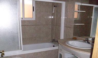 Piso en venta en Las Esperanzas, Pilar de la Horadada, Alicante, Calle Luna, 56.700 €, 3 habitaciones, 1 baño, 94 m2
