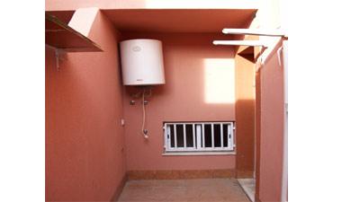 Piso en venta en Alhama de Almería, Almería, Calle Milano, 44.400 €, 2 habitaciones, 1 baño, 60 m2