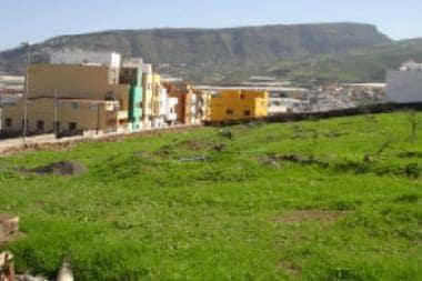 Suelo en venta en Barrial, Gáldar, Las Palmas, Calle Jose de Sosa, 27.128 €, 166 m2