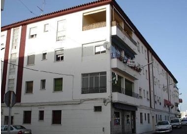 Piso en venta en San Andrés, Mérida, Badajoz, Calle Don Bosco, 36.000 €, 2 habitaciones, 2 baños, 55,43 m2