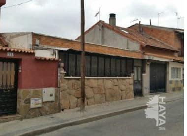 Casa en venta en Coslada, Madrid, Calle de Santiago, 121.000 €, 2 baños, 159 m2