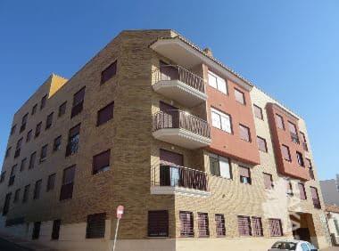 Piso en venta en Pedanía de Corvera, Murcia, Murcia, Calle Nicolas, 97.033 €, 3 habitaciones, 2 baños, 105 m2
