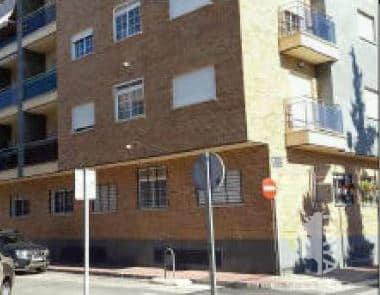 Piso en venta en Murcia, Murcia, Calle Parroco Manuel Amartziain, 138.000 €, 2 habitaciones, 2 baños, 88 m2