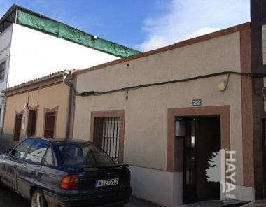 Casa en venta en Badajoz, Badajoz, Calle Nuestra Señora de la Asunción, 31.700 €, 2 habitaciones, 1 baño, 75 m2