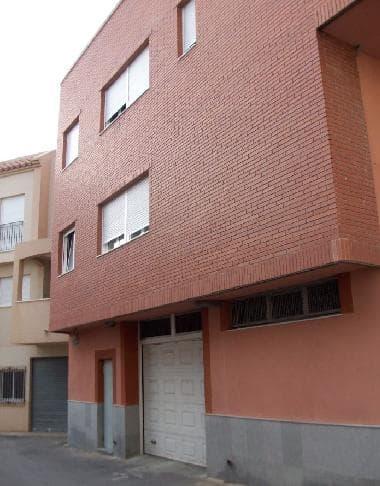 Piso en venta en Alhama de Almería, Almería, Calle Milano, 53.100 €, 2 habitaciones, 1 baño, 61 m2