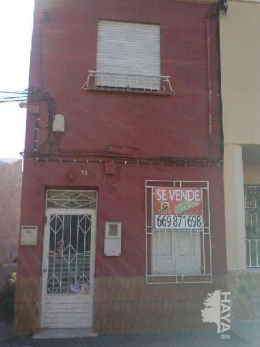 Casa en venta en Murcia, Murcia, Calle Cruceta, 33.170 €, 2 habitaciones, 1 baño, 86 m2