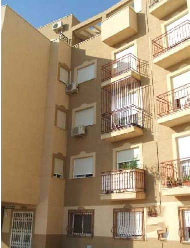 Piso en venta en Gádor, Almería, Calle Juan Almansa, 94.100 €, 4 habitaciones, 2 baños, 134 m2