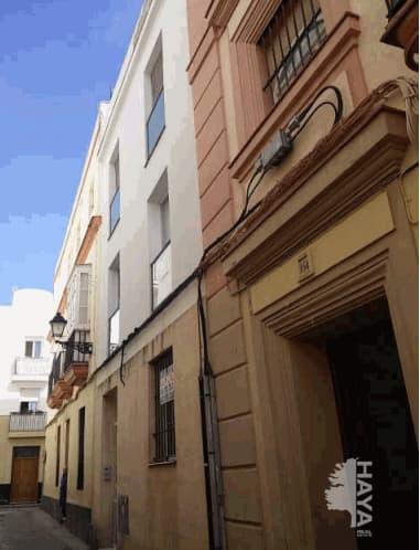 Piso en venta en Cádiz, Cádiz, Cádiz, Calle San Isidro, 147.600 €, 1 habitación, 1 baño, 72 m2