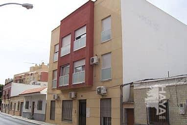 Piso en venta en El Parador de la Hortichuelas, Roquetas de Mar, Almería, Calle Carrera Motores (p), 66.700 €, 3 habitaciones, 1 baño, 84 m2