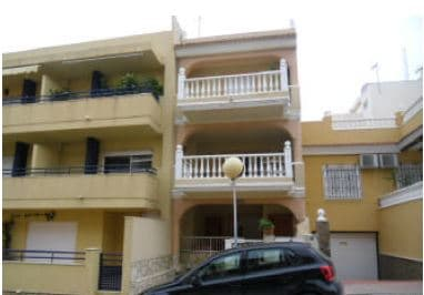 Piso en venta en Cuevas del Almanzora, Almería, Calle la Brisas, 33.300 €, 1 habitación, 1 baño, 38 m2
