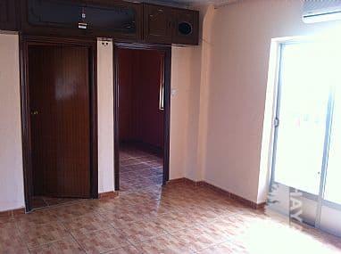 Piso en venta en Piso en Albacete, Albacete, 25.000 €, 1 habitación, 1 baño, 62 m2