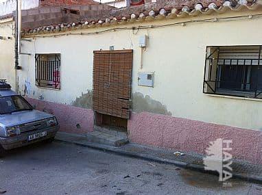 Casa en venta en Isso, Hellín, Albacete, Calle la Caida, 20.000 €, 3 habitaciones, 1 baño, 106 m2