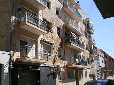 Piso en venta en Mas de Miralles, Amposta, Tarragona, Pasaje Guadalajara, 33.000 €, 1 baño, 87 m2