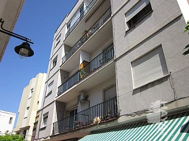 Piso en venta en Algeciras, Cádiz, Calle Teniente Serra, 46.000 €, 3 habitaciones, 1 baño, 76 m2