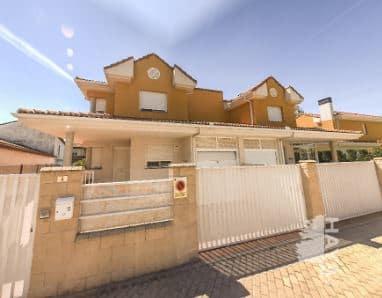 Casa en venta en Valladolid, Valladolid, Calle Zamadueñas, 140.000 €, 3 habitaciones, 2 baños, 153 m2