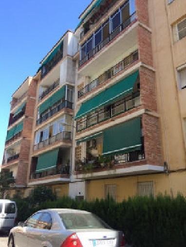 Piso en venta en Los Ángeles, Alicante/alacant, Alicante, Calle Sierra Aitana, 43.000 €, 100 m2