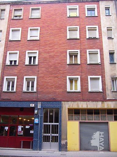 Piso en venta en Allende, Miranda de Ebro, Burgos, Calle Logroño, 53.700 €, 3 habitaciones, 1 baño, 65 m2