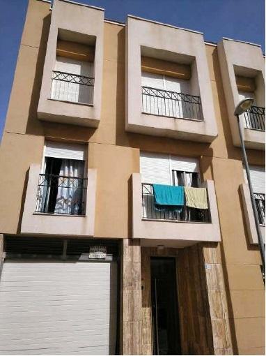 Piso en venta en Los Depósitos, Roquetas de Mar, Almería, Calle Sorolla, 45.000 €, 2 habitaciones, 1 baño, 76 m2