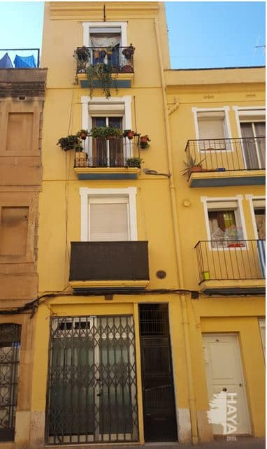 Piso en venta en Piso en Reus, Tarragona, 34.320 €, 1 habitación, 1 baño, 39 m2