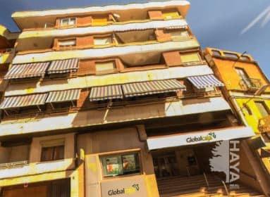 Piso en venta en Tomelloso, Ciudad Real, Calle Francisco Garcia Pavon, 43.700 €, 2 habitaciones, 2 baños, 99 m2