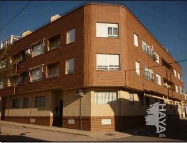 Piso en venta en La Roda, Albacete, Calle Piedad, 80.500 €, 4 habitaciones, 2 baños, 136 m2