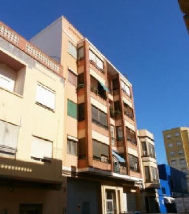 Piso en venta en Urbanización Nueva Onda, Onda, Castellón, Calle Maestro Caballero, 16.720 €, 3 habitaciones, 1 baño, 76 m2