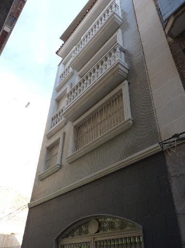 Casa en venta en El Salvador, Elche/elx, Alicante, Calle Sant Isidre, 218.891 €, 3 habitaciones, 5 baños, 270 m2