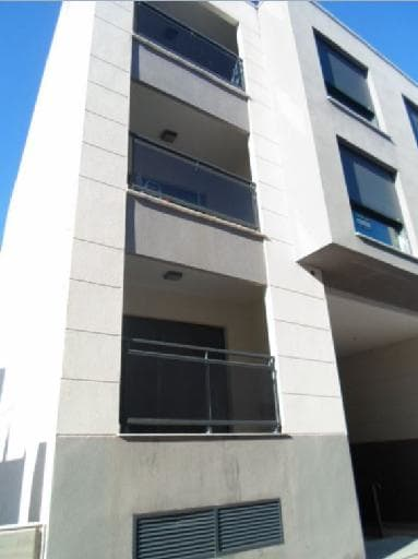 Piso en venta en Pego, Alicante, Calle San Antonio Abad, 70.400 €, 1 habitación, 1 baño, 56 m2