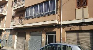 Piso en venta en Manacor, Baleares, Calle Ferrocarril, 122.500 €, 3 habitaciones, 1 baño, 94 m2