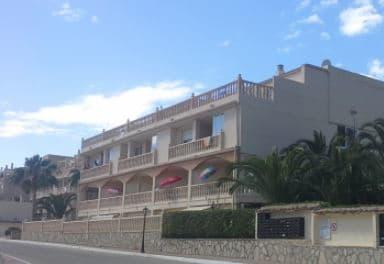 Piso en venta en Calpe/calp, Alicante, Calle Manzanera, 141.000 €, 2 habitaciones, 2 baños, 127 m2
