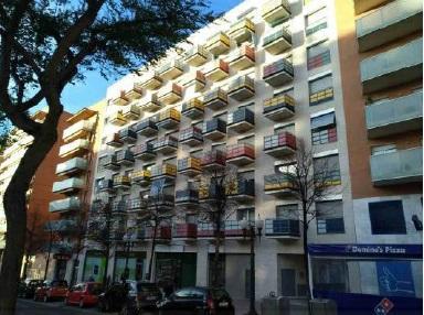 Piso en venta en Tarragona, Tarragona, Avenida Francesc Macia, 168.700 €, 1 habitación, 1 baño, 64 m2
